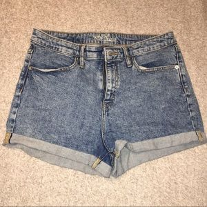 Wild Fable High Waisted Shorts